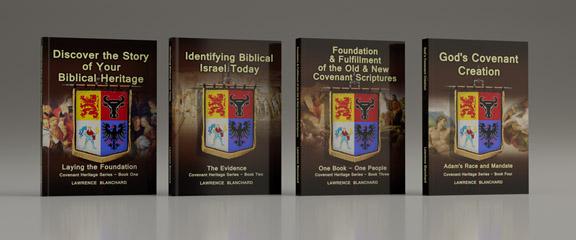 Covenant heritage_books 1-4