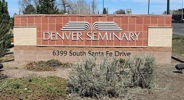 Denver Seminary Small