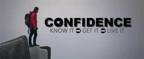 Confidence 1
